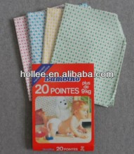 hollee plastic pants