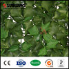 china artificial grass plastic garden fence panels outdoor
