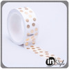 2017 new products decoration custom foil washi masking tapes cheap selling