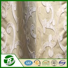 Classic decoration jacquard window crochet curtains for home textile