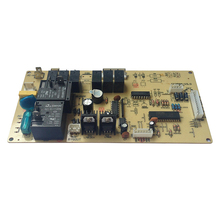 KTZF0000-0258A002 electric water heater controller air conditioner air conditioning control board
