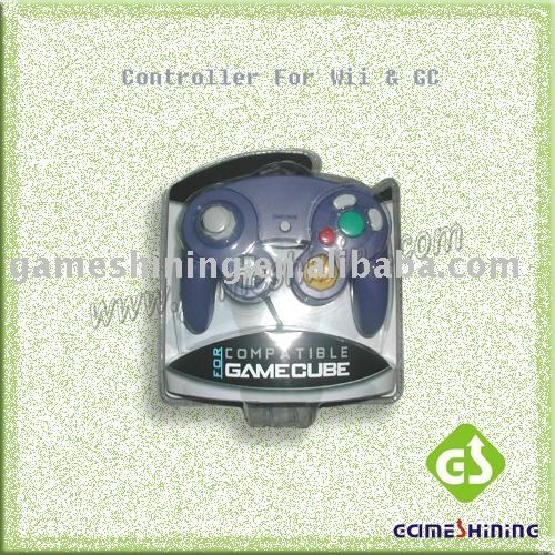 Controller for Wii Accessory