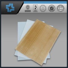 supplier one side sodium etched PTFE teflon sheet