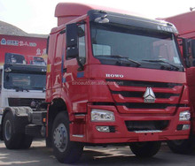 2016 Cheap Truck HOWO 4*2 Prime Mover for sale