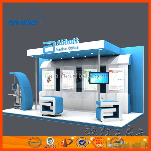 Exhibition Booth Supplier : List manufacturers of portable exhibition booth buy