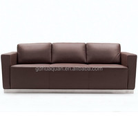 leisure sofa with metal frame,office sofa couch, modern design sofa set