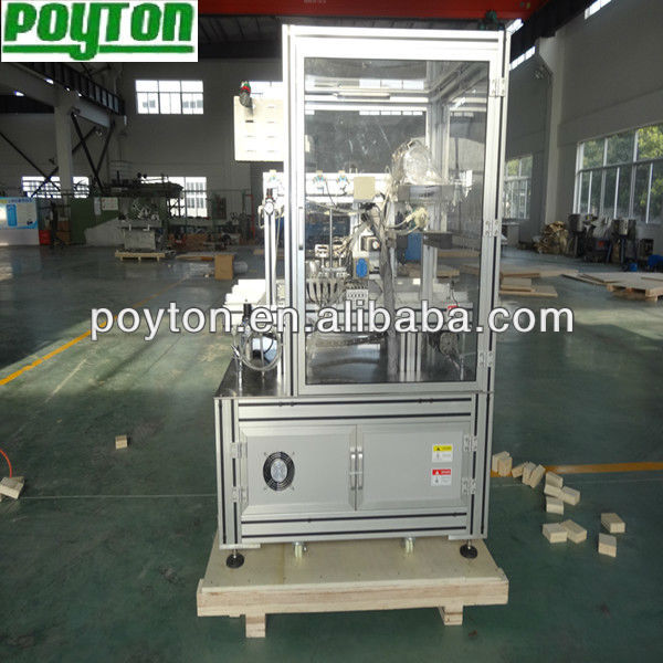 Vacuum blood collection tube machine equipment and production lines
