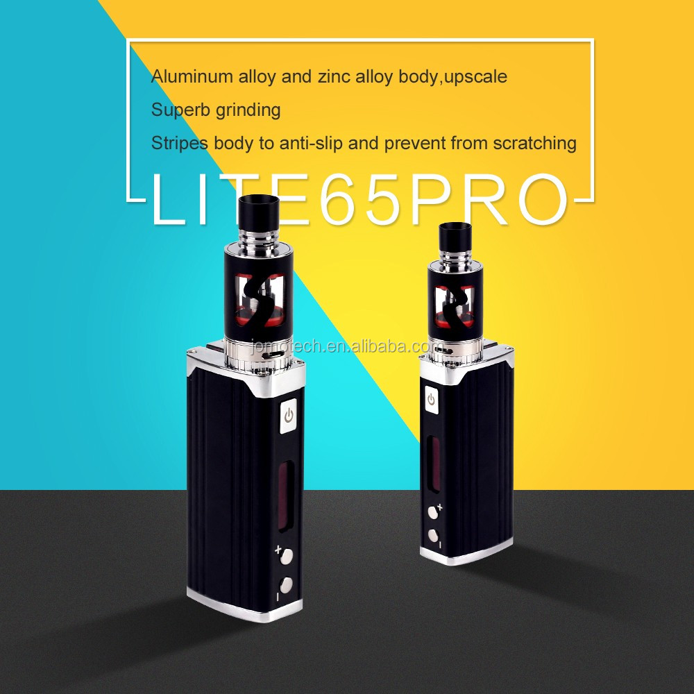 2017 Original jomotech dream vapor e cigarette lite 65 pro kit in stock