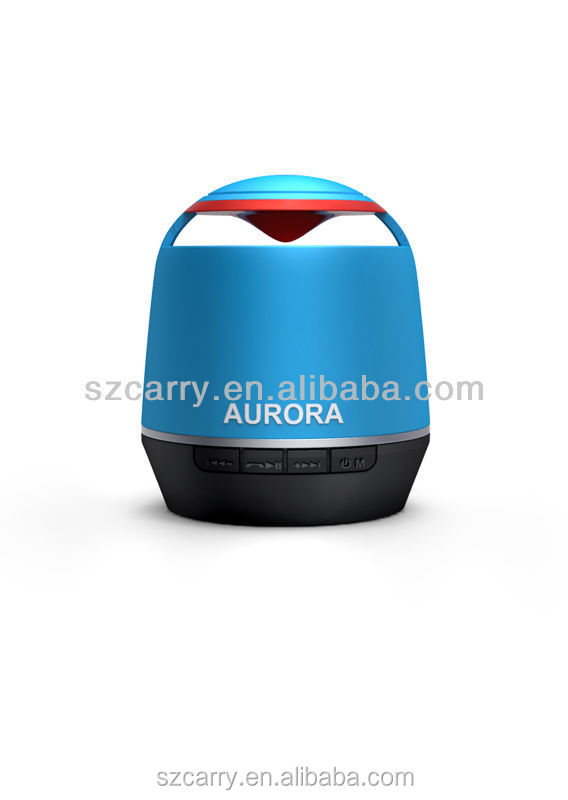 2014 Shenzhen Mobile Phone Accessories And Computer Accessories Audio Colorful Penguin Shape Bluetooth Portable Speaker