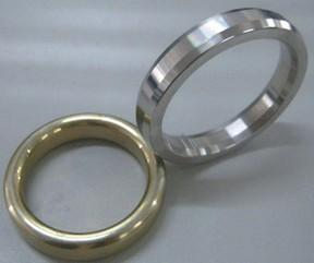 automatic oval octagonal ring joint gasket with good quality