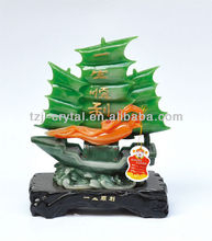 Series of Sailing Furnishing articles Art-Resin decoration