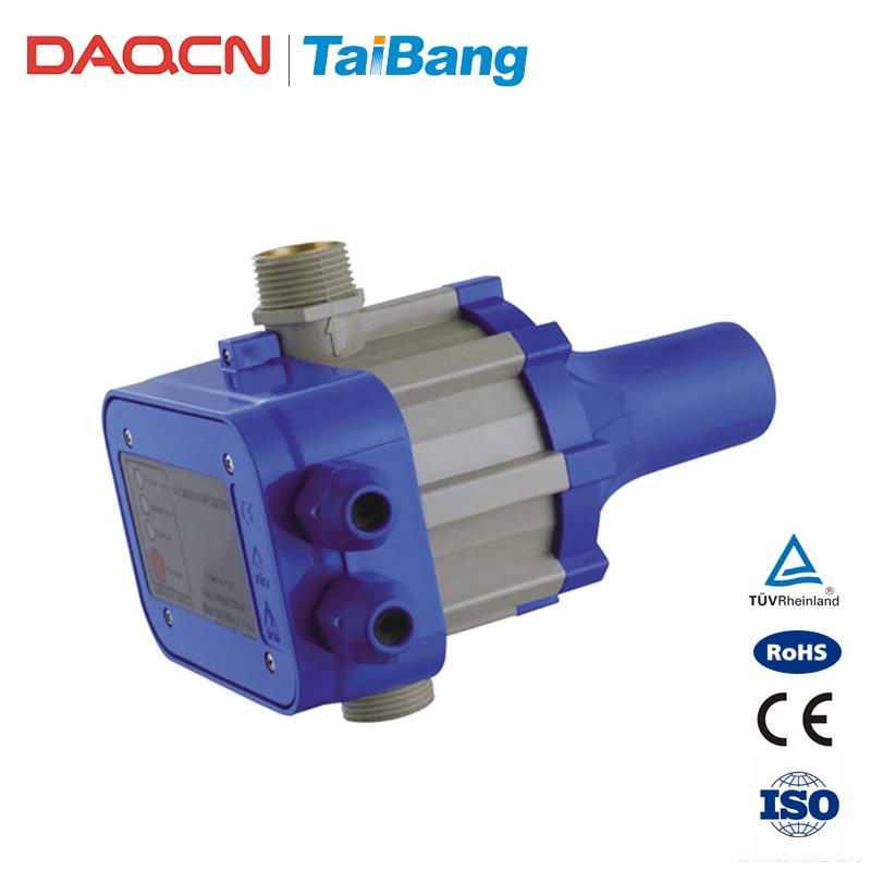 DAQCN Hot Product 2017 Automatic Pressure Control Switch Water Pump For Switches