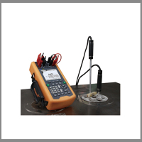 Temperature Calibration Software