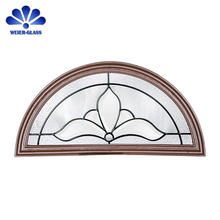 Prime quality design stained window art decorative glass