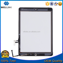 China Alibaba Manufacturer Screen Touch Panel for Apple iPad Air 5