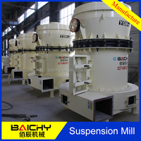 Micro Powder Suspension Mill, YGM Mill Machine, Suspension Grinding Mill