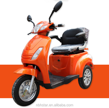2016 new 580w electric tricycle |three wheel electric bike