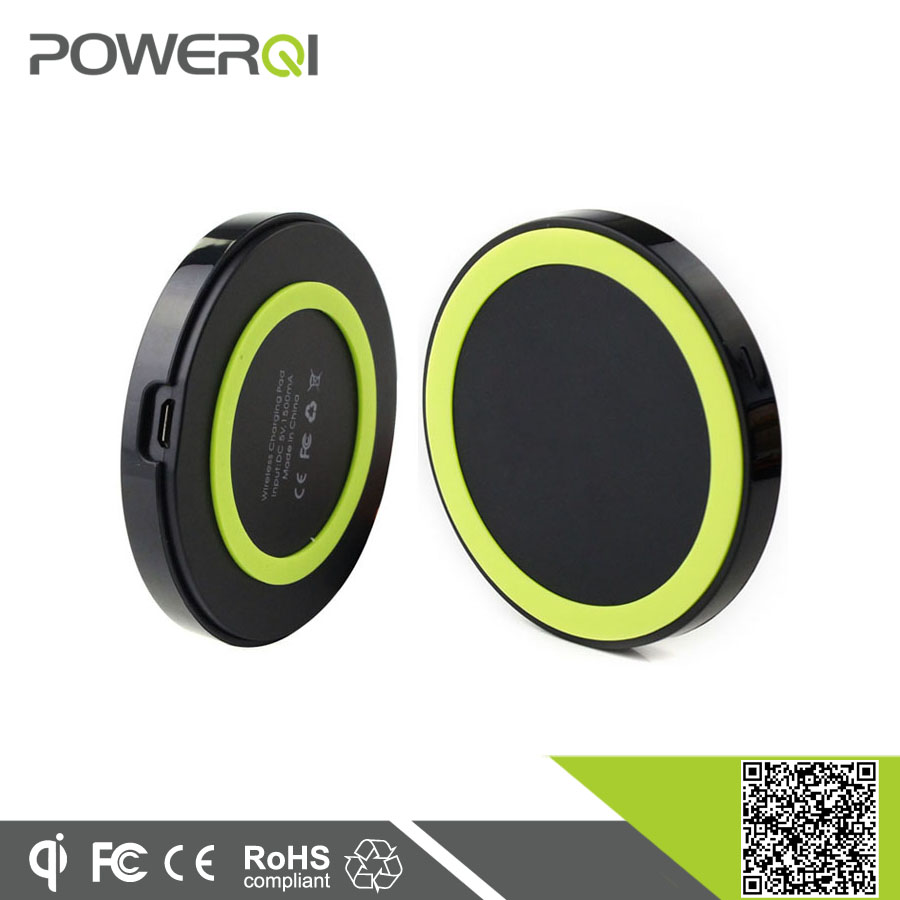 qi wireless charging pad for google nexus4 nexus5 nexus6 android mobile phone