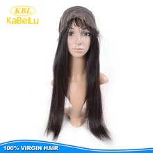 Best selling 100 human hair lace front wigs with bangs,virgin japanese hair wigs,cheap pastel wig long straight wig cosplay