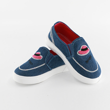 Direct Sales Wholesale School Shoes,Casual Canvas Shoes