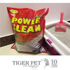 2016 hot sales high quality and cheap private label cat litter products