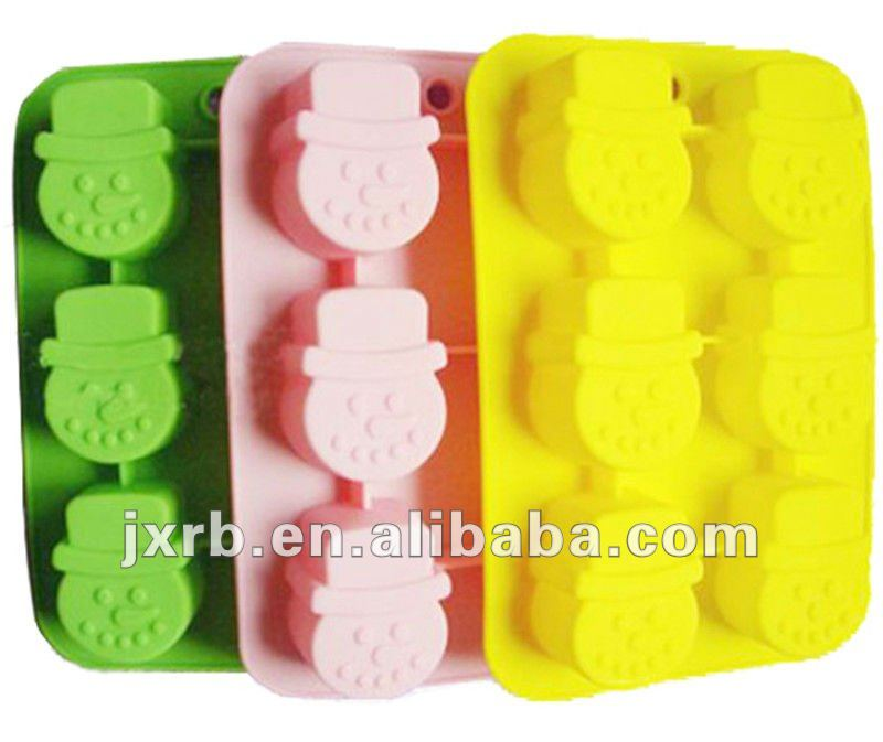 Various and beautiful molde de silicone para sabonete