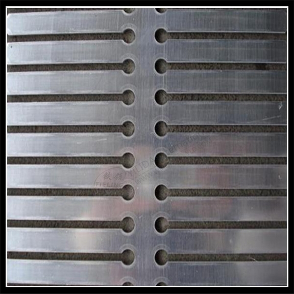 Cold Rolled Technique and Boiler Plate Application Decorative Metal Perforated Sheets