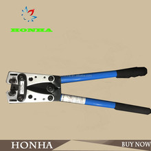 Hot Sell Cheaper Non Insulated Terminals Ratchet Crimping Plier HX-50B