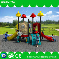 Hot sale Amusement middle school outdoor playground equipment
