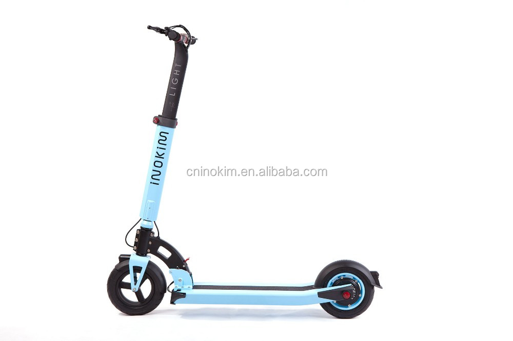New Product Distributor Wanted INOKIM Brand Electric Scooter Adult Electric Motorcycle