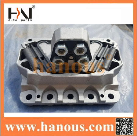 Engine mounting for volvo truck 20399980 or 20399992