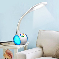 New design usb table lamp port with great price
