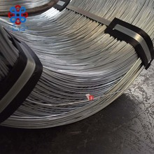 low carbon galvanized wire overhead dead end accessories iron wire