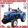 functional 4 wheel tractor hot sale India