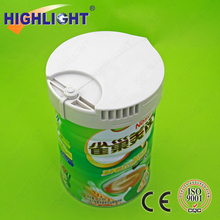 Highlight MS005L Retail EAS Anti-theft Milk Bottle Lock, Security Milk can cover, Alarm Milk Can safer