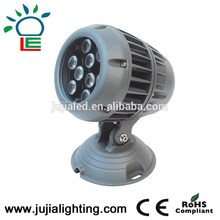 2015 new design g53 15w dimmable ar111 led spotlights