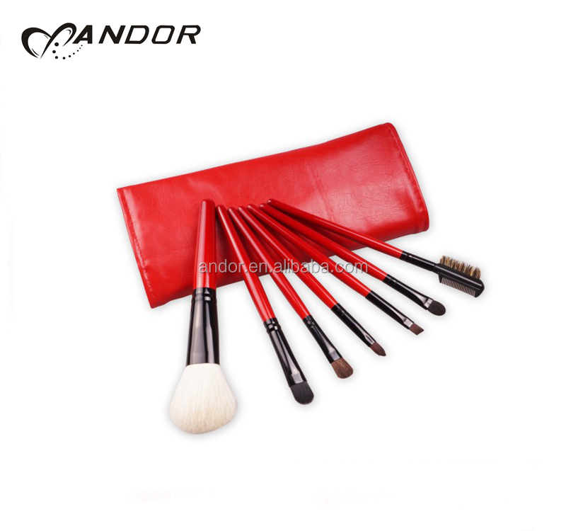 wholesale alibaba naked makeup brushes brand name makeup brush