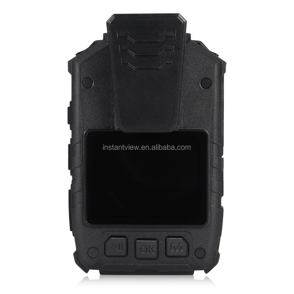 China factory R&D ODM police video body worn camera I826