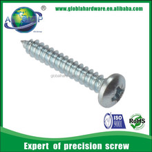 phillips tapping fine thread metric screws