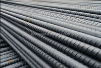 ASTM ALLOY DEFORMED STEEL BAR