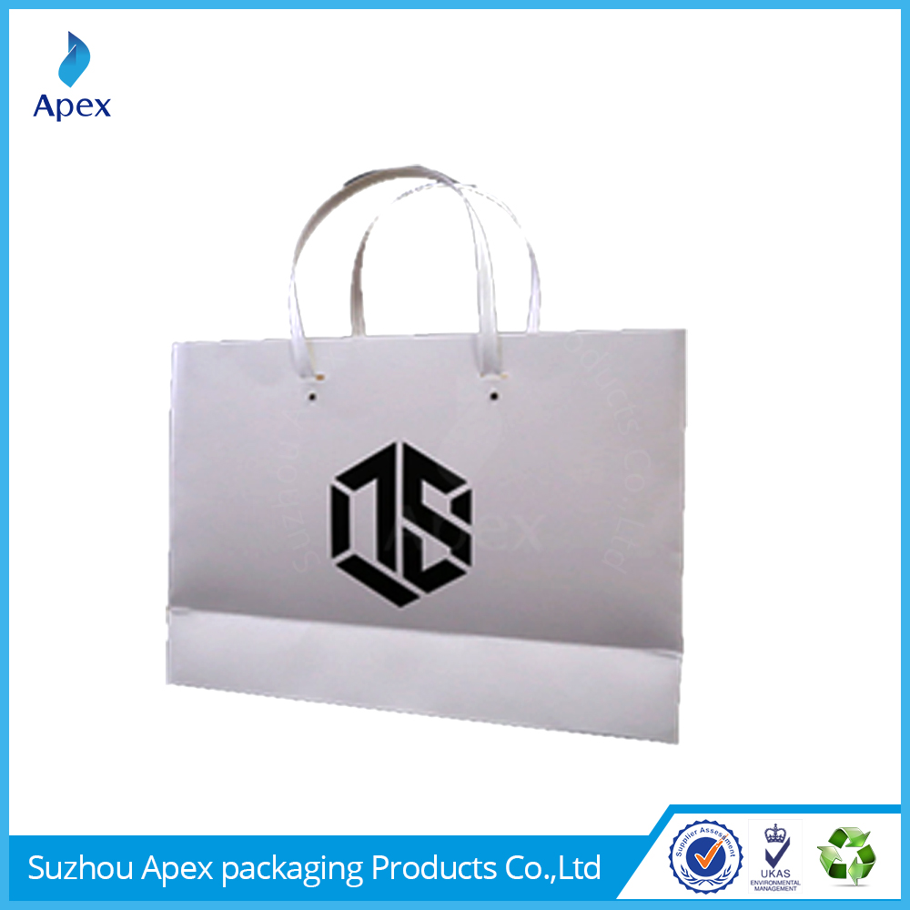 Hot selling cheap trolley bag paper