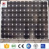 high power 260w QingDao China manufacturing PV mono solar panel