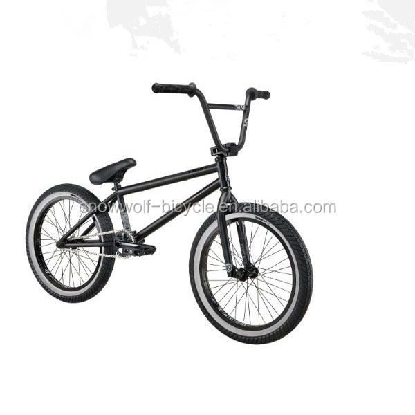 White Color Factory Price BMX bike/bmx bikes freestyle