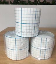 Medical BSN fabric adhesive tape roll