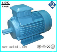 high voltage long life 2.2 kw three phase motor,elektrikli motor