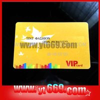 Personal VIP Business Card