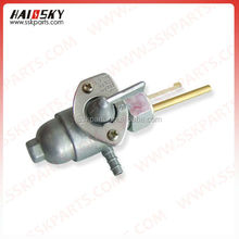 HAISSKY motorcycle accessories factory price GS125 motorcycle fuel switch