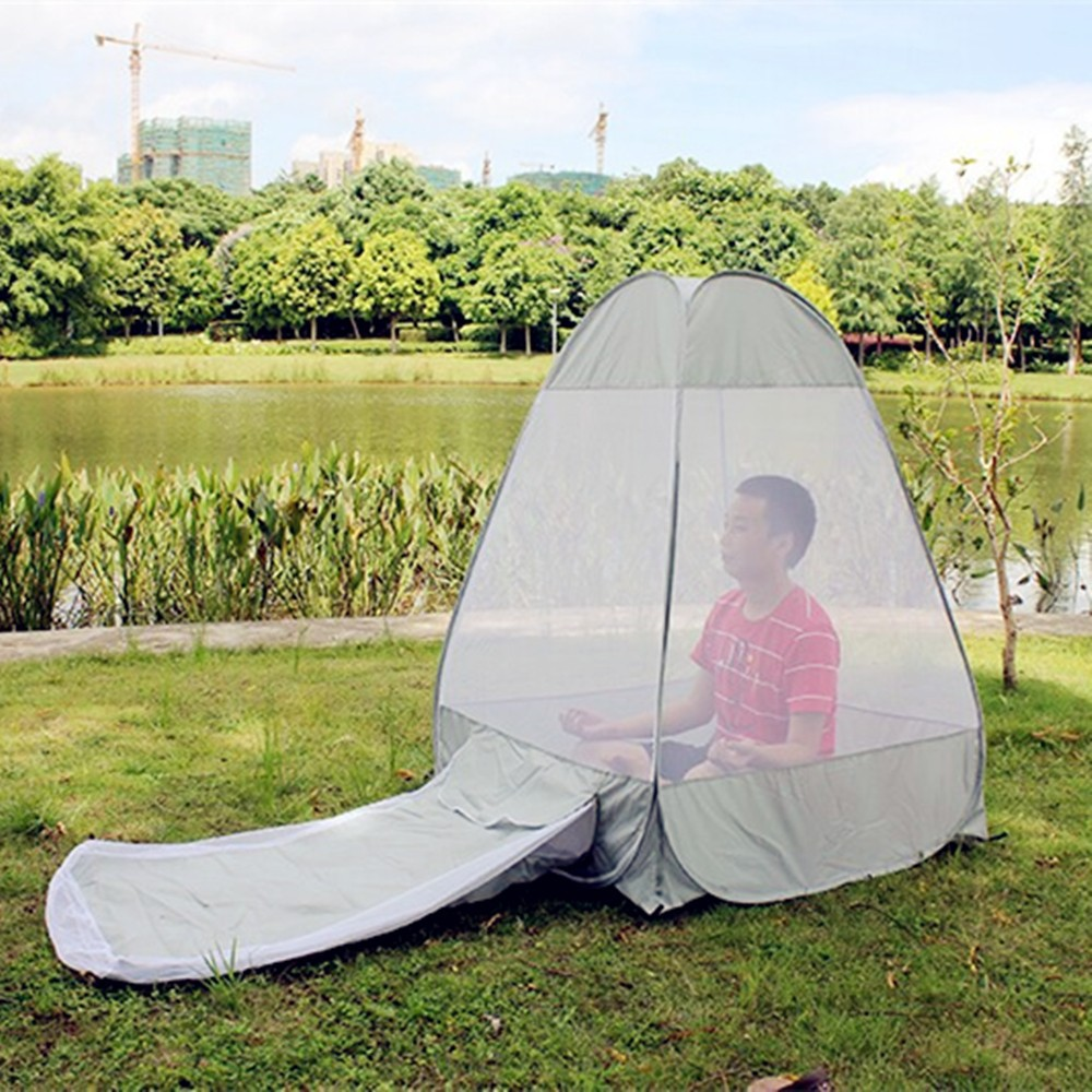 Portable Tent Fabric : High quality fabric meditation tent portable
