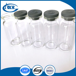 15ml medical glass vial for injection