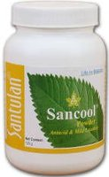 Sancool Powder By Dr.Balaji tambe santulan ayurved